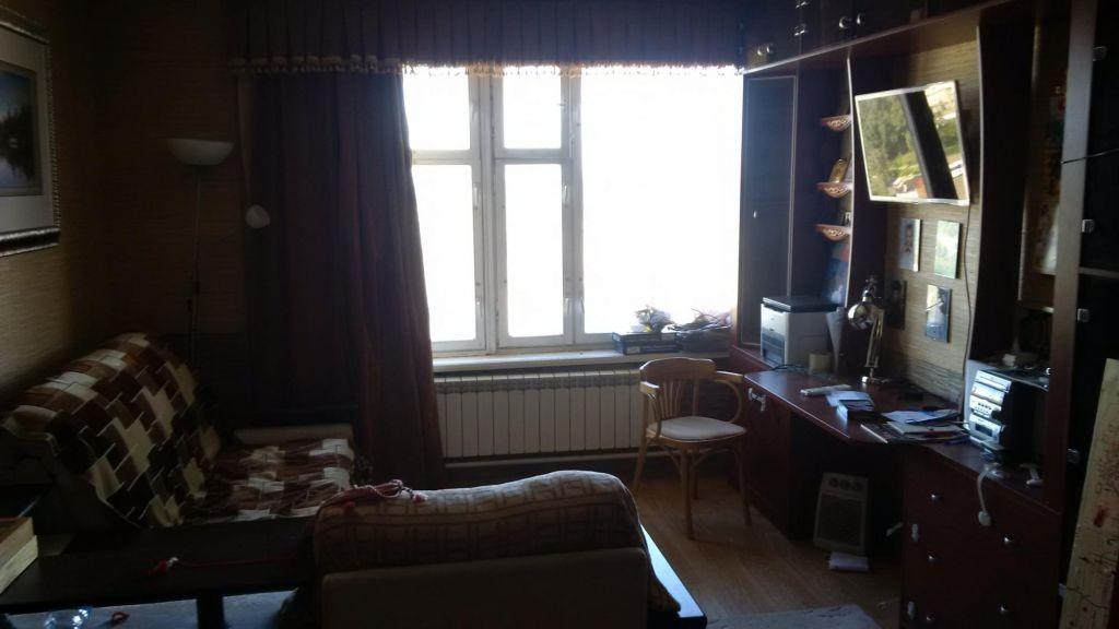 Продажа трёхкомнатной квартиры поселок Развилка, цена 6490000 рублей, 2021 год объявление №373896 на megabaz.ru
