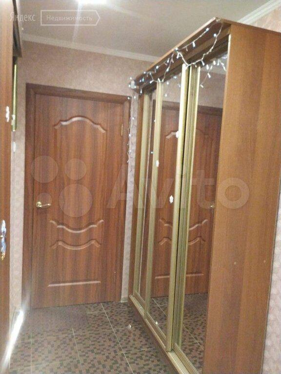 Аренда двухкомнатной квартиры Москва, метро Лермонтовский проспект, Жулебинский бульвар 9, цена 42000 рублей, 2021 год объявление №1244084 на megabaz.ru