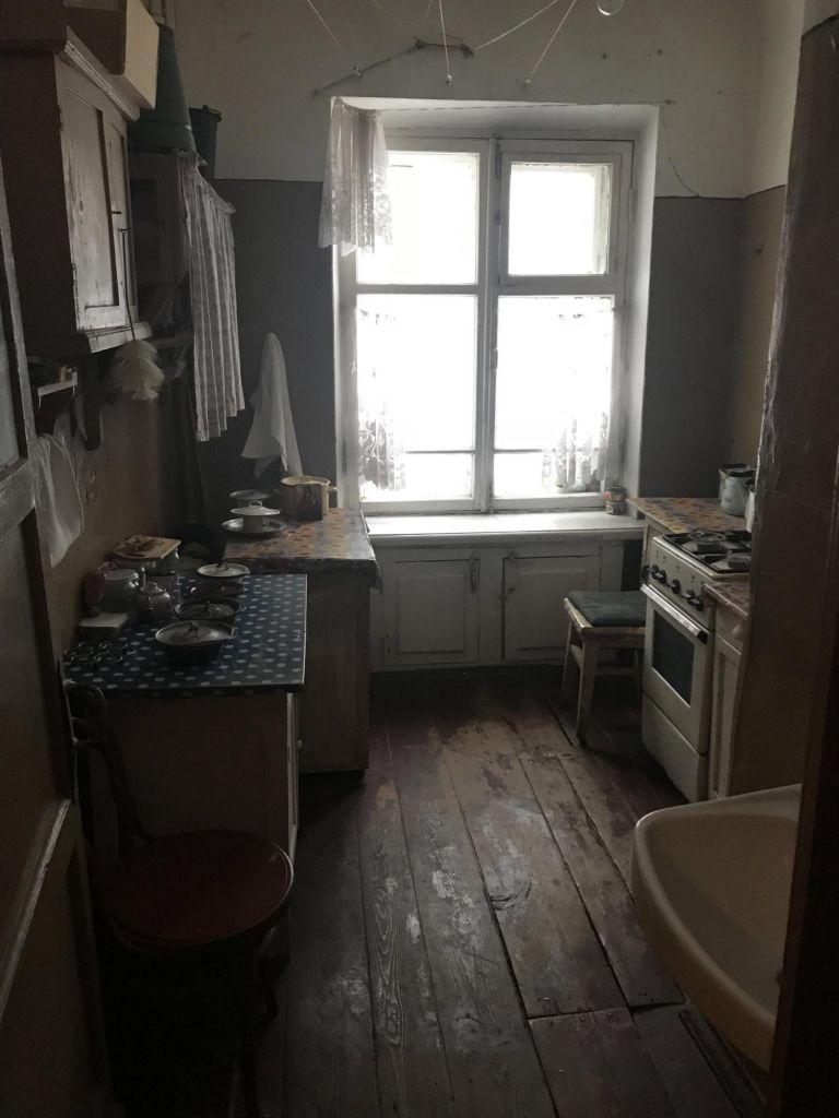 Продажа комнаты Егорьевск, Советская улица 29к2, цена 1000000 рублей, 2020 год объявление №441697 на megabaz.ru