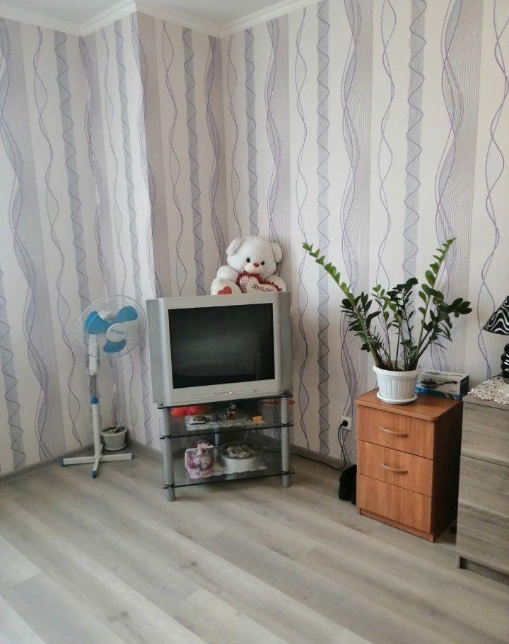 Аренда однокомнатной квартиры Подольск, Садовая улица 3к3, цена 24000 рублей, 2020 год объявление №1118754 на megabaz.ru