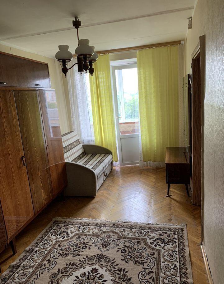 Продажа двухкомнатной квартиры Москва, метро Измайловская, Измайловский проспект, цена 7649000 рублей, 2020 год объявление №441787 на megabaz.ru