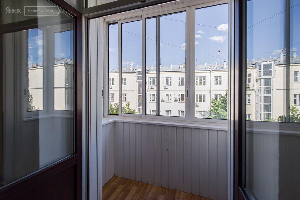 Продажа четырёхкомнатной квартиры Москва, метро Полянка, 2-й Хвостов переулок 12, цена 30000000 рублей, 2021 год объявление №465984 на megabaz.ru