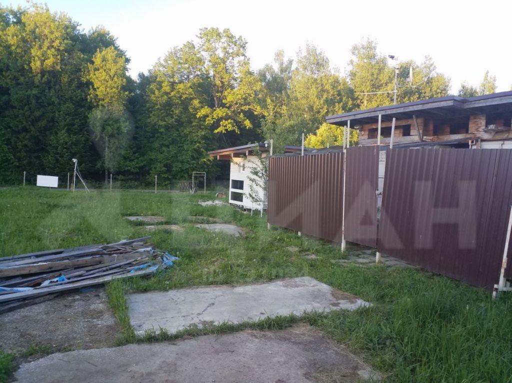 Продажа дома деревня Петелино, цена 4300000 рублей, 2020 год объявление №454043 на megabaz.ru