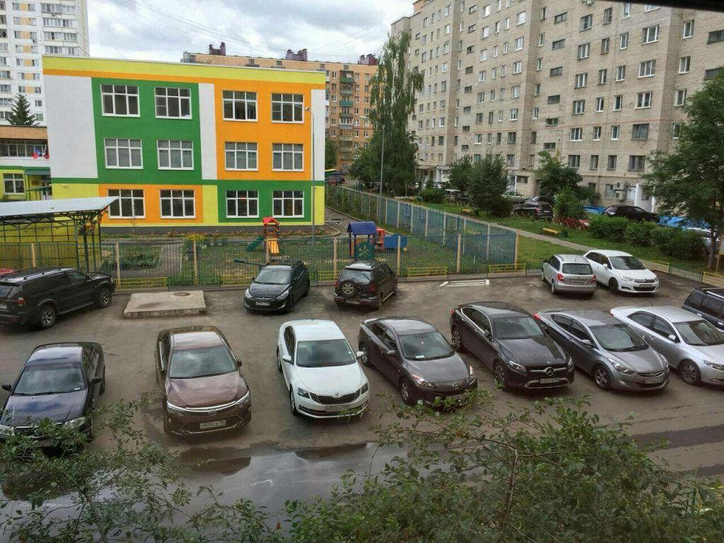 Продажа трёхкомнатной квартиры Лобня, улица Ленина 16, цена 7500000 рублей, 2020 год объявление №446688 на megabaz.ru