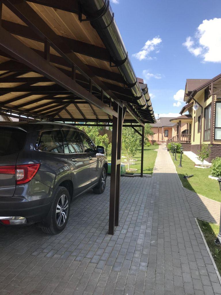 Продажа дома деревня Ивановка, цена 16000000 рублей, 2020 год объявление №373347 на megabaz.ru