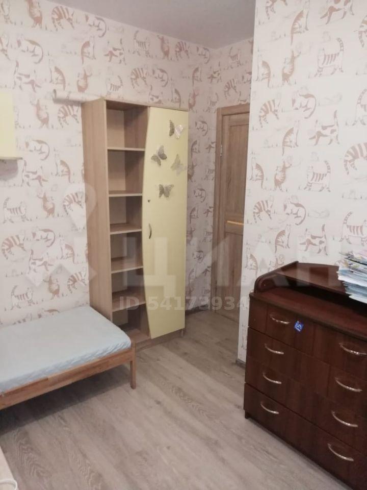 Продажа однокомнатной квартиры Звенигород, метро Строгино, цена 3350000 рублей, 2020 год объявление №441740 на megabaz.ru