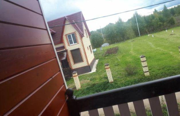 Продажа дома деревня Рогачёво, цена 1450000 рублей, 2020 год объявление №468171 на megabaz.ru