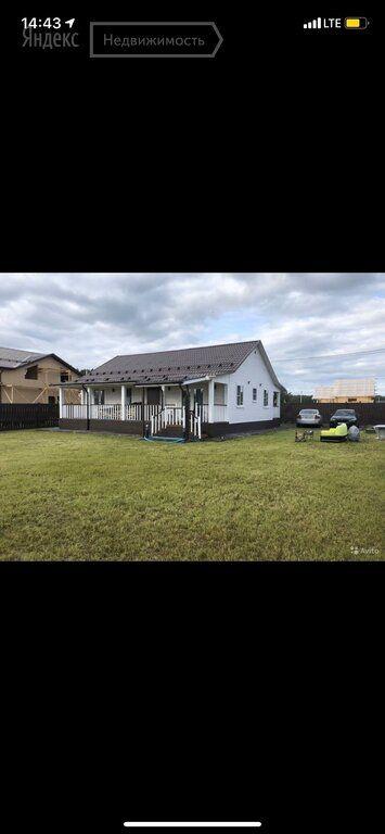 Продажа дома деревня Грибки, Детская улица, цена 10000000 рублей, 2020 год объявление №444223 на megabaz.ru