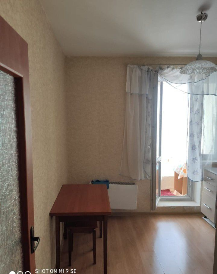 Аренда однокомнатной квартиры Звенигород, цена 16000 рублей, 2020 год объявление №1118733 на megabaz.ru