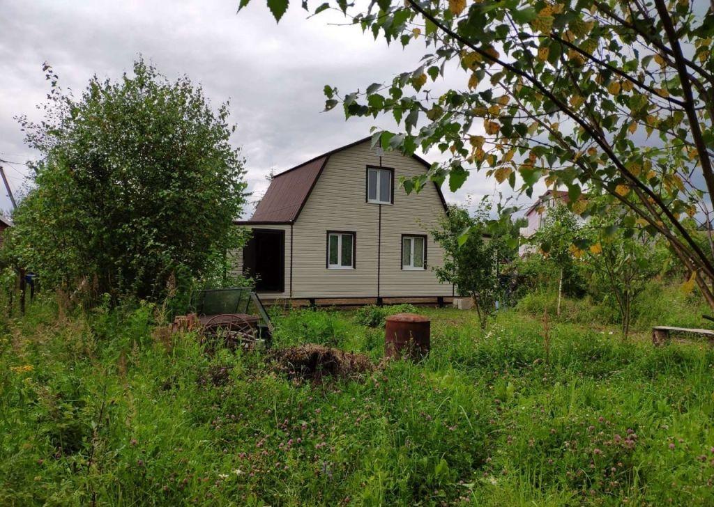 Продажа дома рабочий посёлок Малино, цена 1350000 рублей, 2020 год объявление №473133 на megabaz.ru