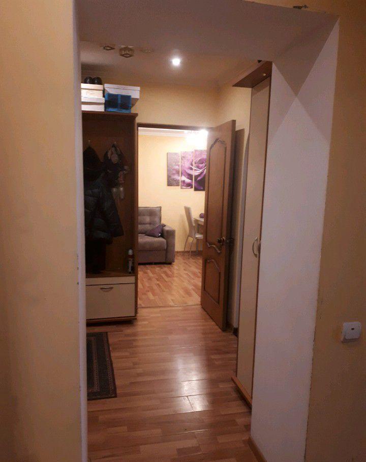 Продажа двухкомнатной квартиры поселок Глебовский, улица Микрорайон 21, цена 3650000 рублей, 2021 год объявление №358049 на megabaz.ru