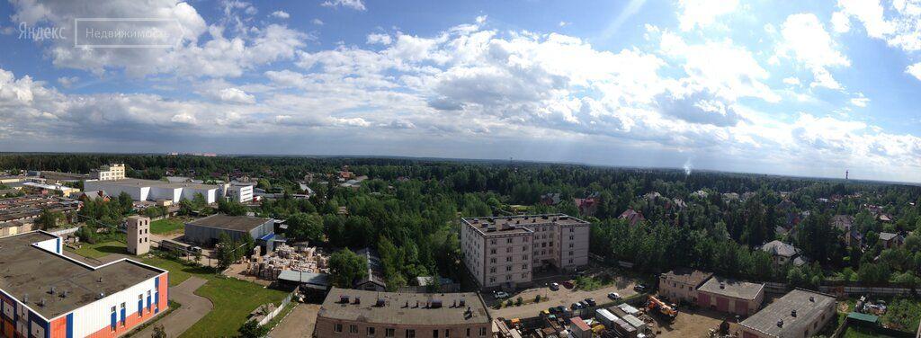 Продажа однокомнатной квартиры Краснознаменск, площадь Ленина, цена 4650000 рублей, 2020 год объявление №441768 на megabaz.ru