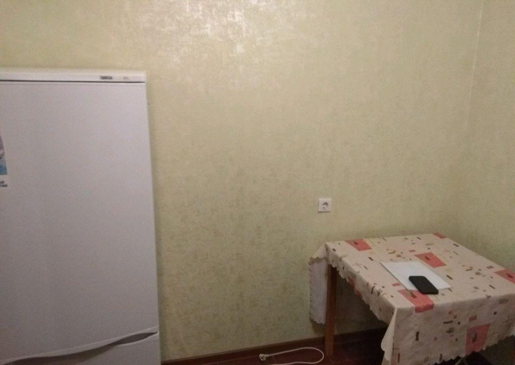 Аренда однокомнатной квартиры Подольск, Подольская улица 20, цена 22000 рублей, 2020 год объявление №1118884 на megabaz.ru