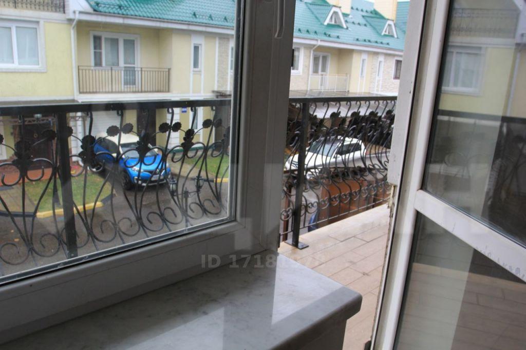 Продажа дома деревня Новая Купавна, цена 17000000 рублей, 2020 год объявление №433084 на megabaz.ru