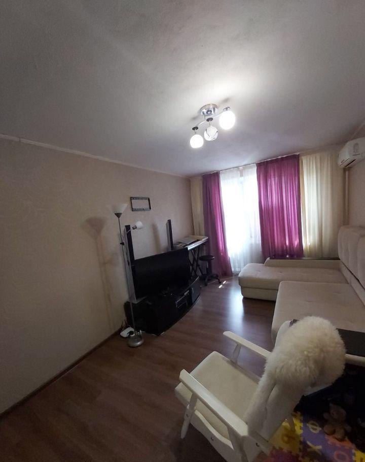 Продажа двухкомнатной квартиры поселок Нагорное, цена 3700000 рублей, 2021 год объявление №462296 на megabaz.ru