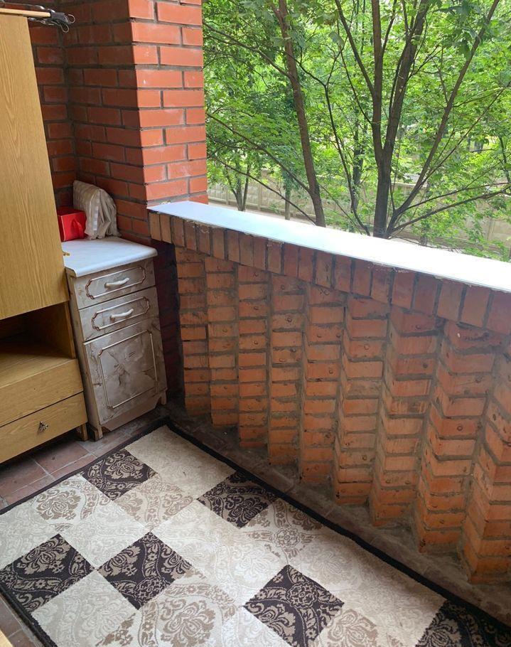 Аренда однокомнатной квартиры Голицыно, Советская улица 48, цена 18000 рублей, 2021 год объявление №1163562 на megabaz.ru
