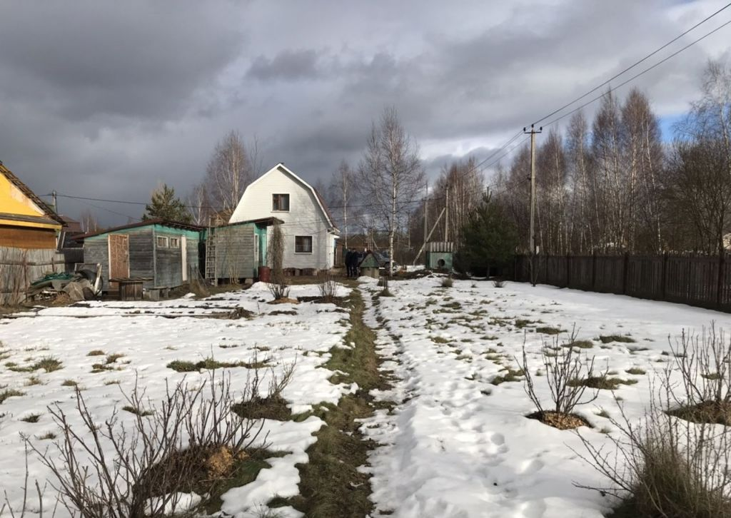 Продажа дома СНТ Радуга, цена 2800000 рублей, 2020 год объявление №389704 на megabaz.ru