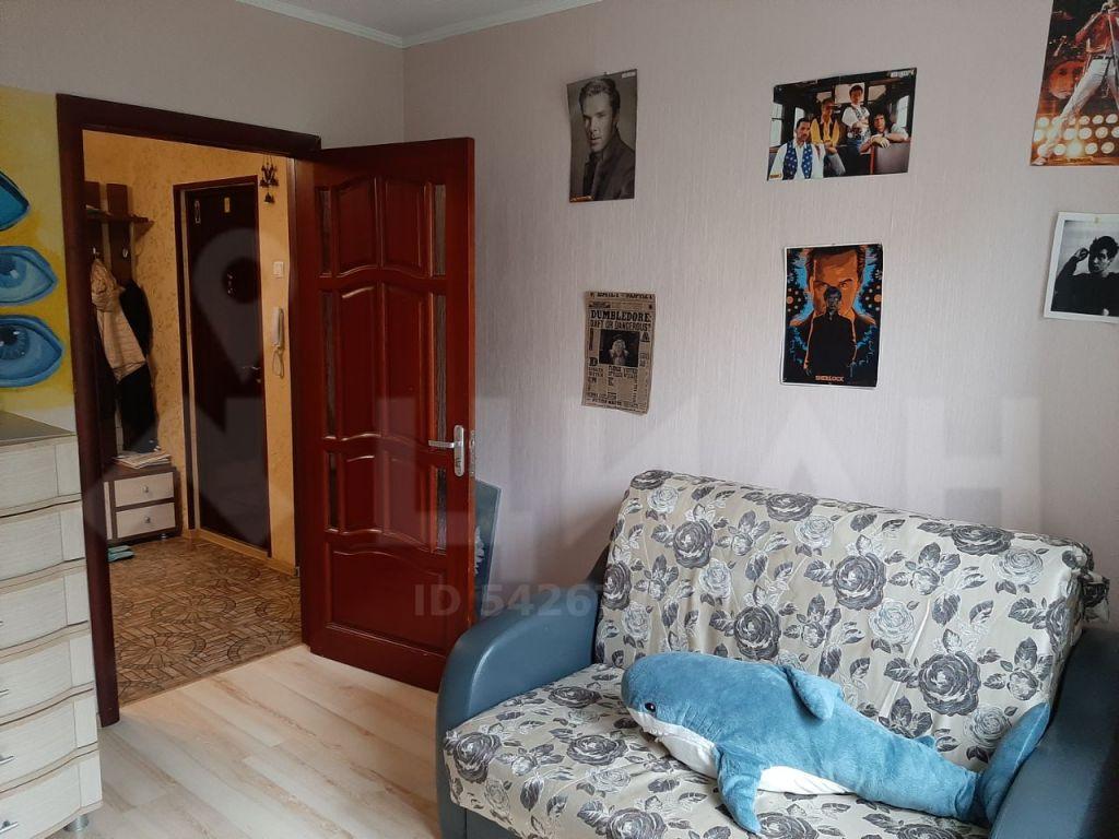 Продажа трёхкомнатной квартиры Балашиха, метро Новогиреево, Спортивная улица 13, цена 5700000 рублей, 2020 год объявление №444210 на megabaz.ru