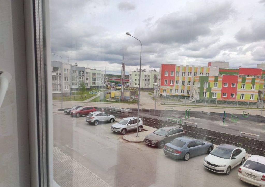 Аренда двухкомнатной квартиры деревня Чёрная, Садовая улица 18к2, цена 28000 рублей, 2021 год объявление №1049799 на megabaz.ru