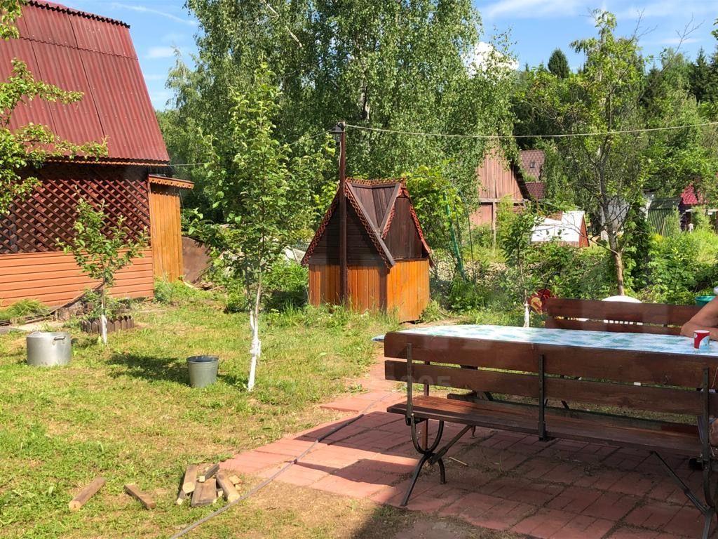 Продажа дома садовое товарищество Лесная поляна, цена 1900000 рублей, 2021 год объявление №434793 на megabaz.ru