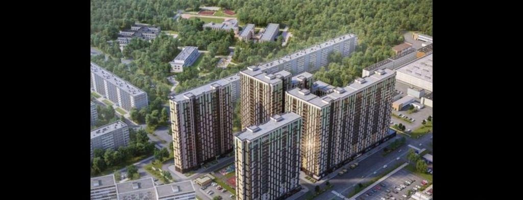 Продажа однокомнатной квартиры Москва, цена 8075000 рублей, 2020 год объявление №441782 на megabaz.ru