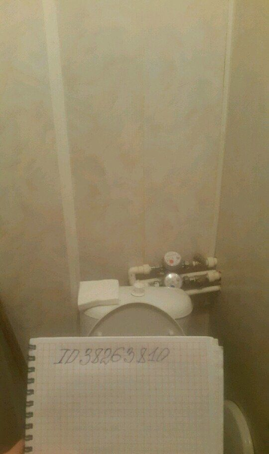 Аренда дома село Ильинское, цена 1500 рублей, 2020 год объявление №1118803 на megabaz.ru