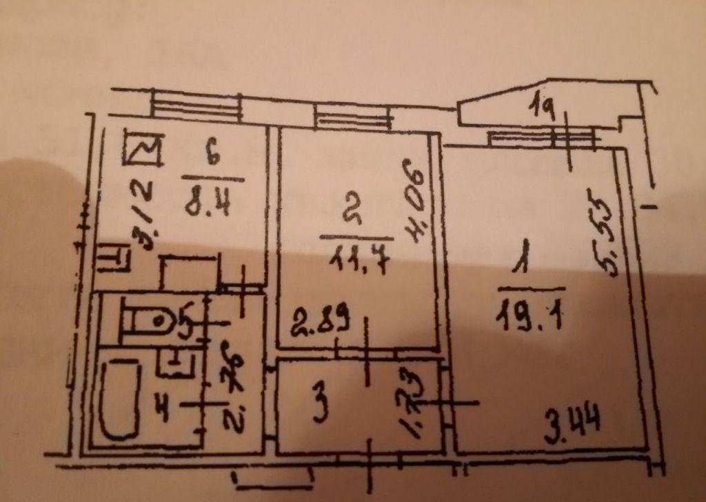 Продажа двухкомнатной квартиры Москва, метро Автозаводская, улица Трофимова 16А, цена 12700000 рублей, 2021 год объявление №441784 на megabaz.ru
