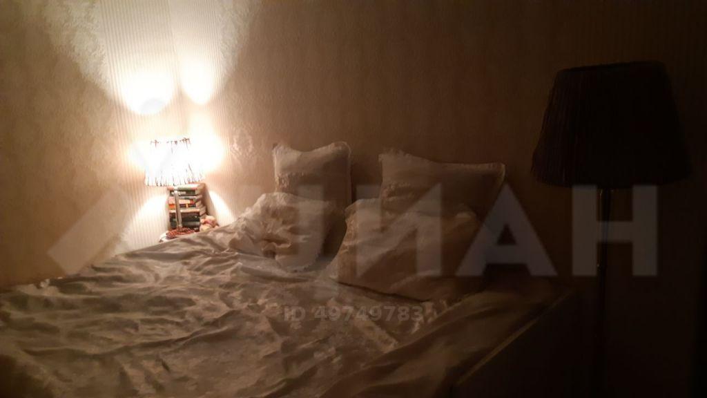 Аренда двухкомнатной квартиры Москва, метро Киевская, улица Пудовкина 19, цена 45000 рублей, 2020 год объявление №1125287 на megabaz.ru