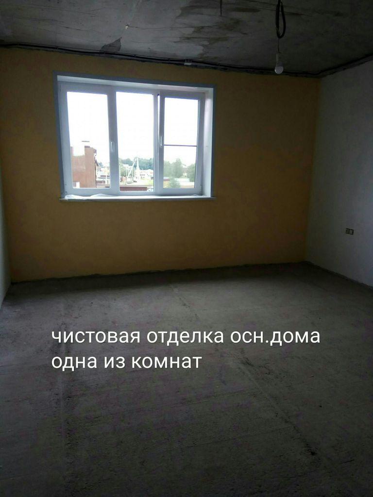 Продажа дома деревня Марьино, цена 15500000 рублей, 2020 год объявление №478504 на megabaz.ru