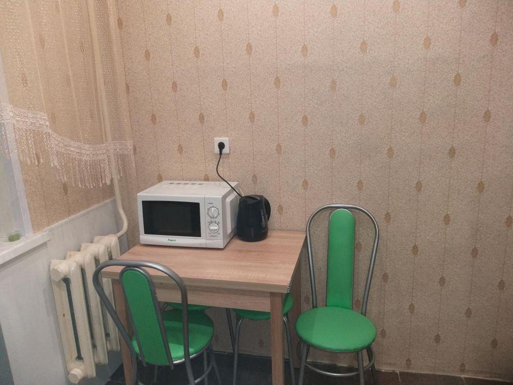 Аренда однокомнатной квартиры Можайск, Российская улица 2, цена 16000 рублей, 2020 год объявление №1119312 на megabaz.ru