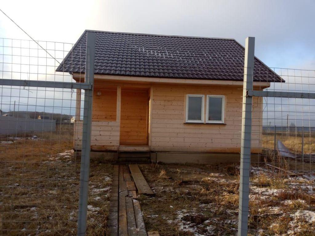 Продажа дома деревня Городище, цена 2499000 рублей, 2020 год объявление №406462 на megabaz.ru
