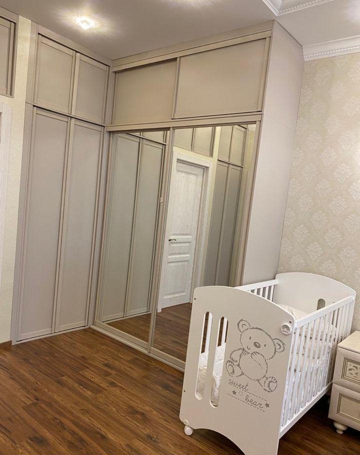 Продажа трёхкомнатной квартиры поселок Вешки, Лиственная улица 1, цена 21000000 рублей, 2020 год объявление №469115 на megabaz.ru