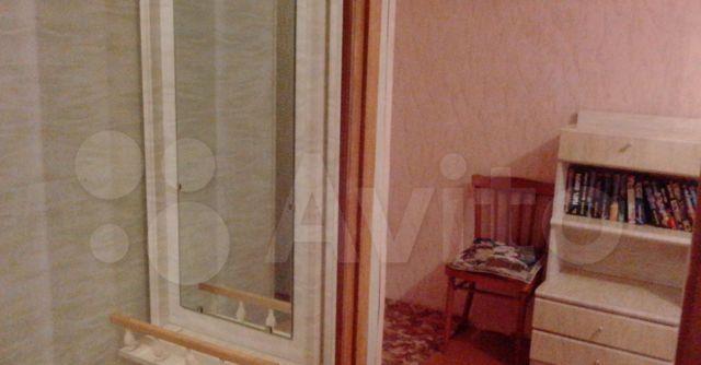 Аренда однокомнатной квартиры Воскресенск, Ленинская улица 14, цена 13500 рублей, 2021 год объявление №1304195 на megabaz.ru