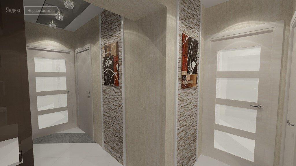 Продажа однокомнатной квартиры поселок ВНИИССОК, улица Дениса Давыдова 8, цена 7250000 рублей, 2020 год объявление №442106 на megabaz.ru