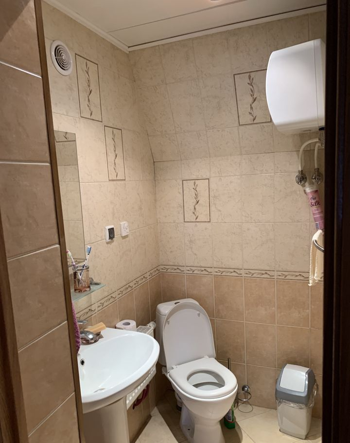 Продажа дома дачный посёлок Поварово, Цветочная улица 4, цена 11900000 рублей, 2020 год объявление №442078 на megabaz.ru