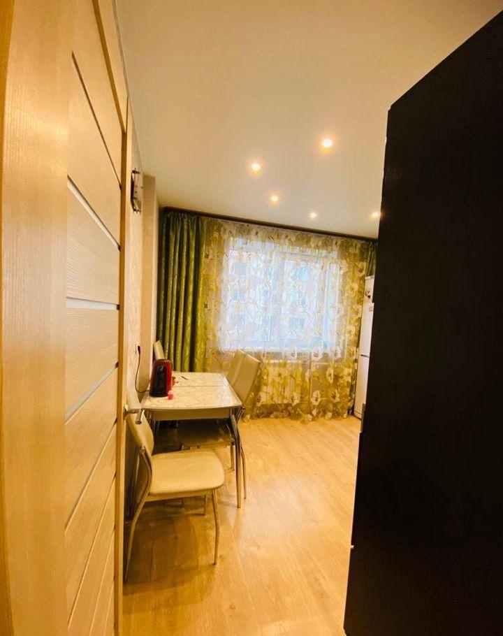 Продажа двухкомнатной квартиры Фрязино, улица Горького 3, цена 5299000 рублей, 2020 год объявление №440869 на megabaz.ru