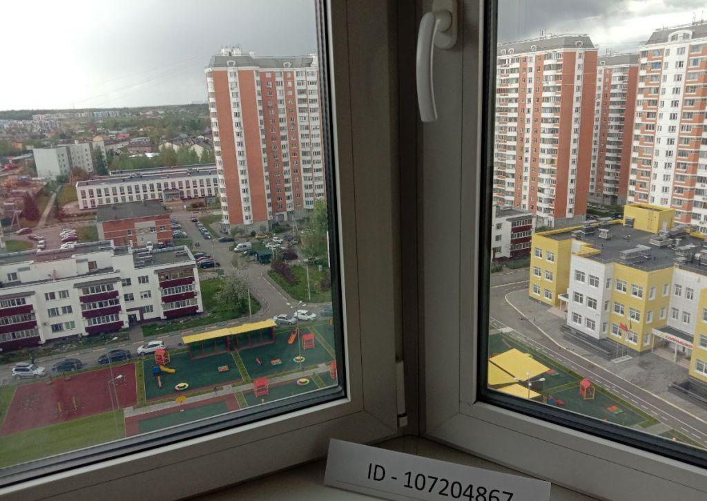 Аренда двухкомнатной квартиры деревня Брёхово, цена 2000 рублей, 2021 год объявление №1153251 на megabaz.ru