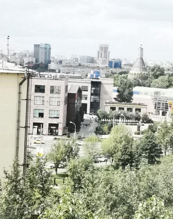 Аренда двухкомнатной квартиры Москва, метро Автозаводская, Автозаводская улица 8, цена 70000 рублей, 2020 год объявление №1123490 на megabaz.ru