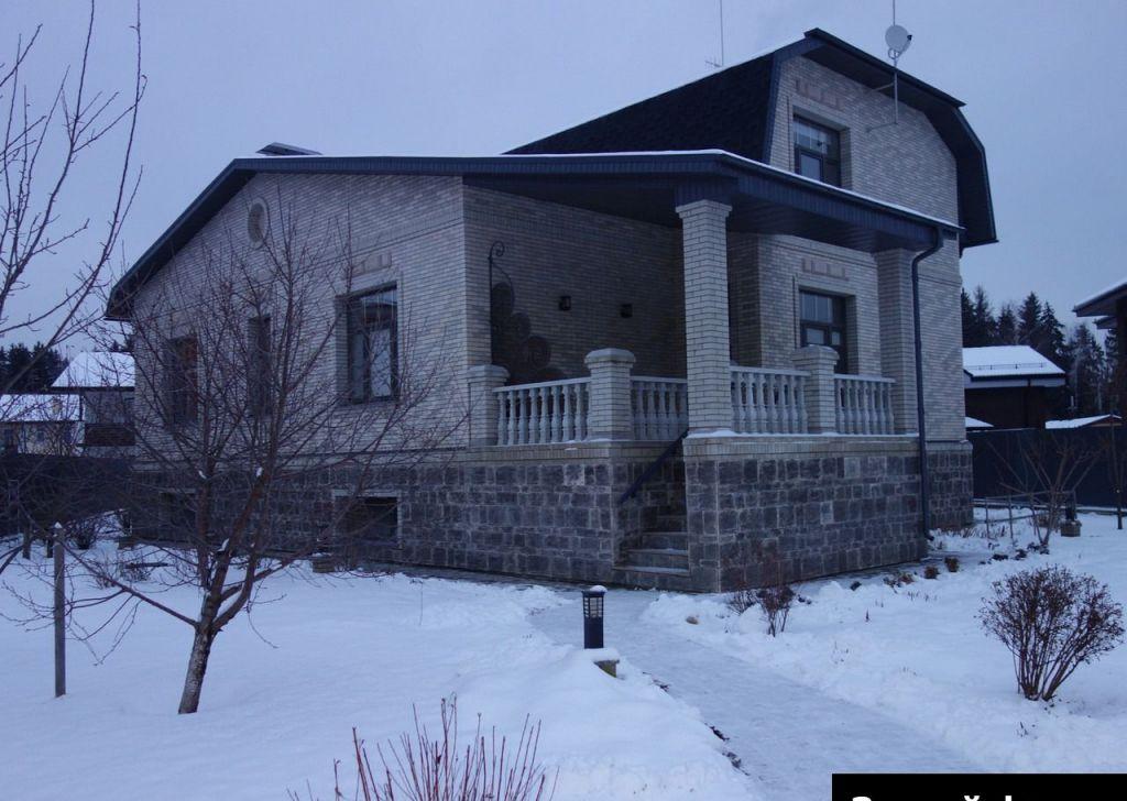Продажа дома деревня Новоглаголево, Центральный проезд, цена 51500000 рублей, 2020 год объявление №381010 на megabaz.ru