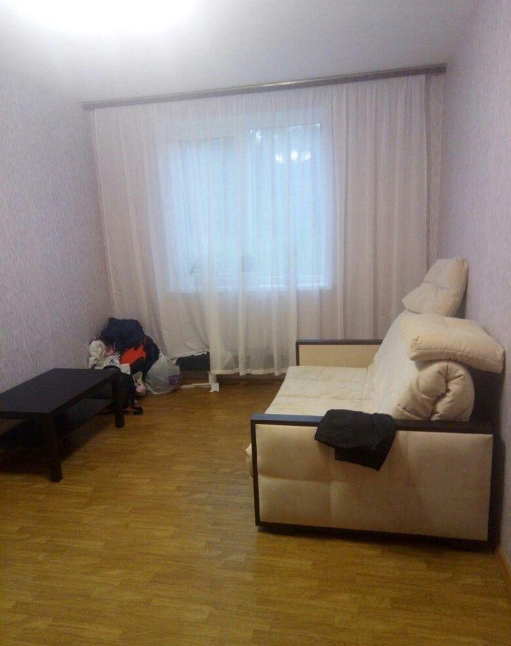 Продажа однокомнатной квартиры Старая Купавна, Фабричное шоссе 7, цена 2800000 рублей, 2020 год объявление №444863 на megabaz.ru
