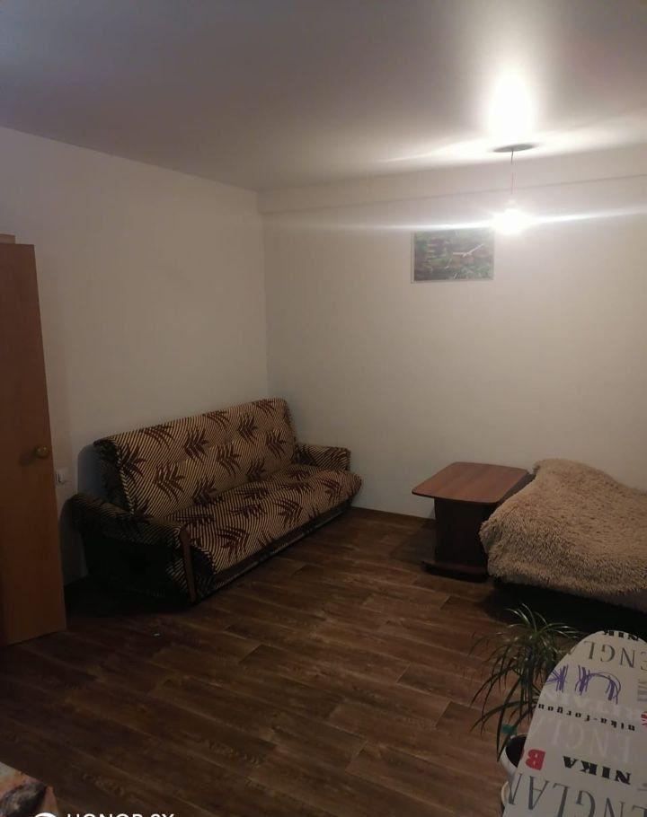 Аренда однокомнатной квартиры деревня Щемилово, цена 15000 рублей, 2020 год объявление №1119539 на megabaz.ru
