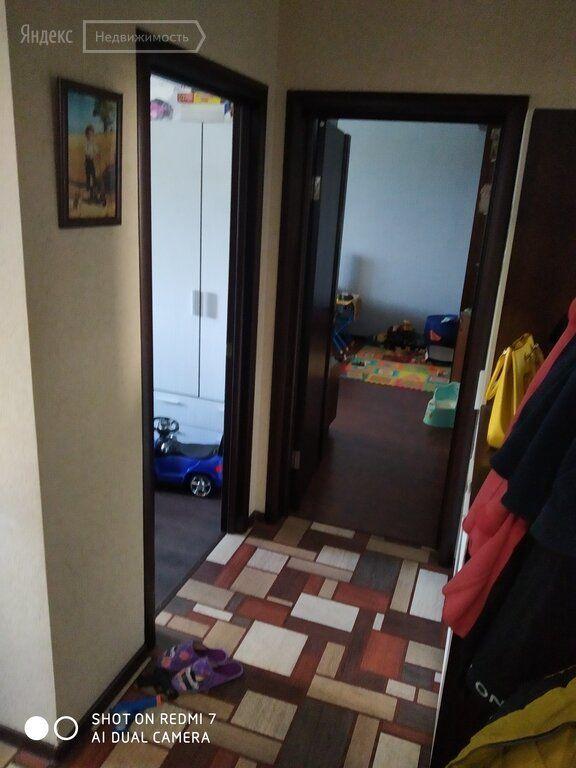 Продажа двухкомнатной квартиры рабочий посёлок Правдинский, цена 3600000 рублей, 2020 год объявление №442082 на megabaz.ru