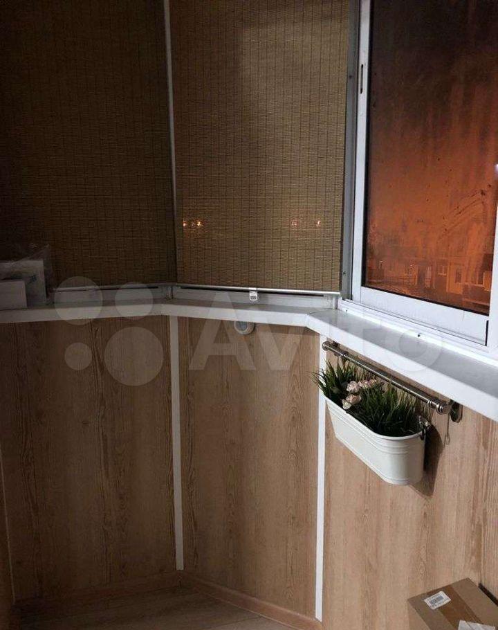 Аренда однокомнатной квартиры рабочий посёлок Тучково, цена 18000 рублей, 2021 год объявление №1468211 на megabaz.ru