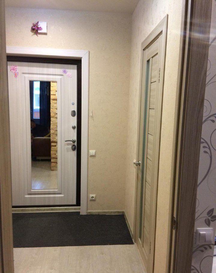 Продажа однокомнатной квартиры деревня Мотяково, цена 3380000 рублей, 2020 год объявление №443290 на megabaz.ru