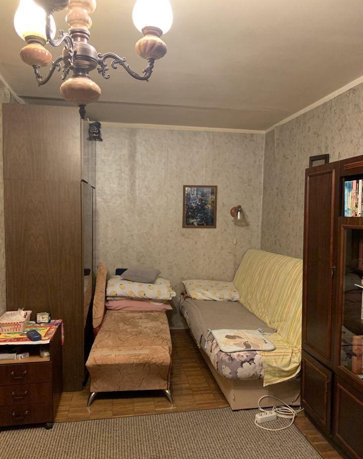 Продажа однокомнатной квартиры Москва, метро Орехово, улица Маршала Захарова 11, цена 6700000 рублей, 2020 год объявление №442186 на megabaz.ru