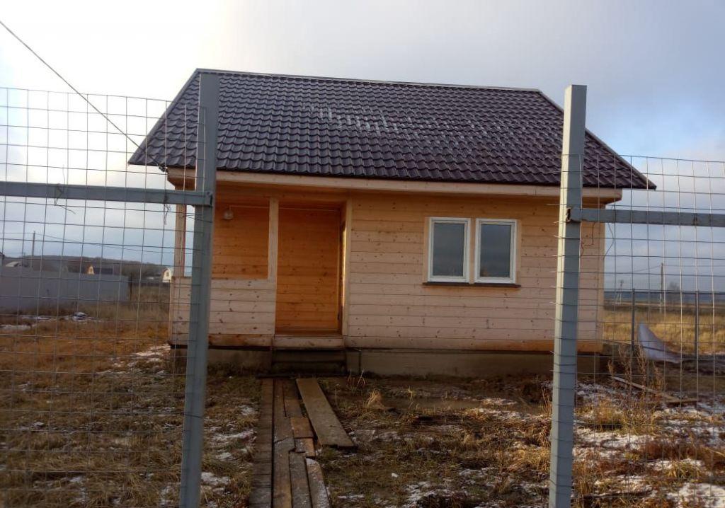 Продажа дома деревня Городище, цена 2499000 рублей, 2020 год объявление №406464 на megabaz.ru