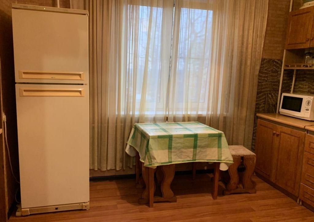 Продажа однокомнатной квартиры рабочий посёлок Калининец, цена 3200000 рублей, 2020 год объявление №442105 на megabaz.ru