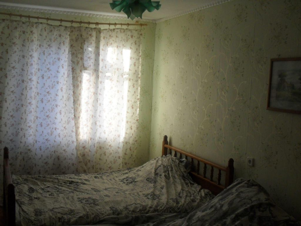 Аренда трёхкомнатной квартиры Жуковский, улица Дугина 10, цена 23000 рублей, 2020 год объявление №1125890 на megabaz.ru