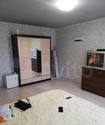 Аренда однокомнатной квартиры Волоколамск, улица Энтузиастов 19, цена 10000 рублей, 2021 год объявление №1187724 на megabaz.ru