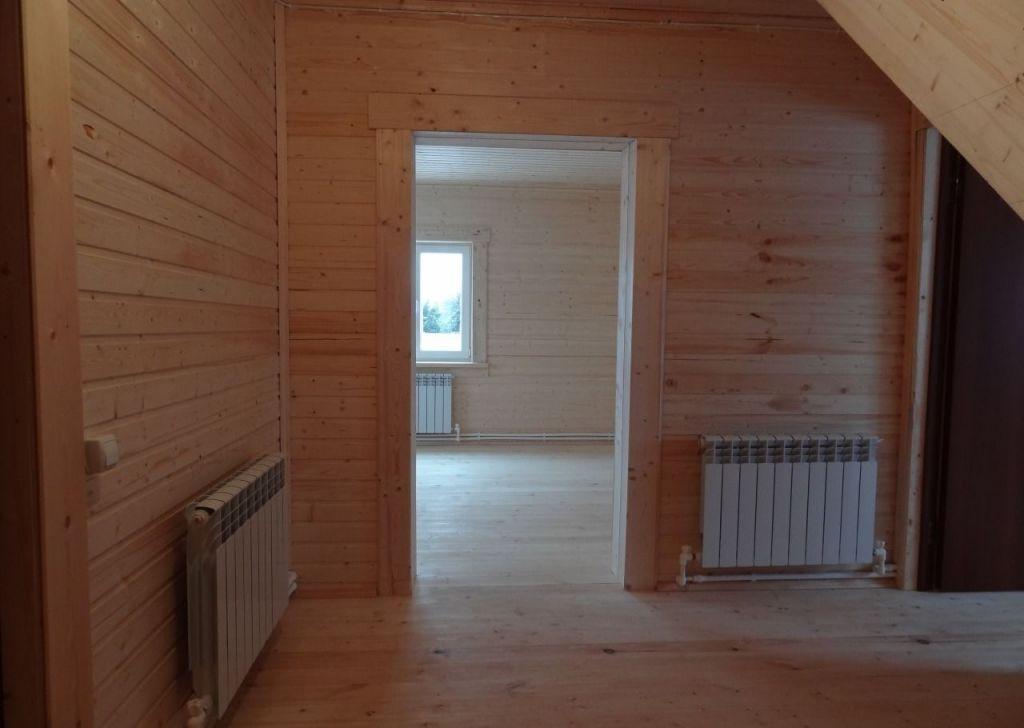 Продажа дома село Бужаниново, цена 2700000 рублей, 2020 год объявление №491296 на megabaz.ru
